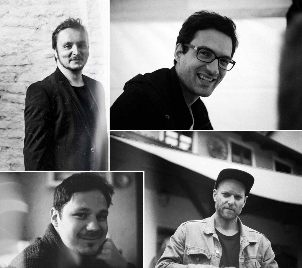 Martin Brunner Quartet