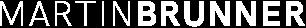 Logo Martin Brunner
